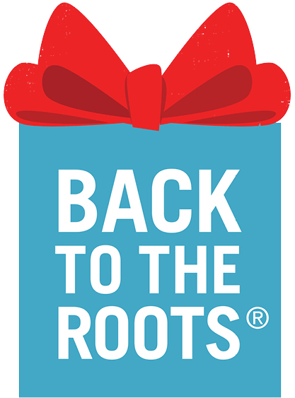 Back to the Roots - Official Site®